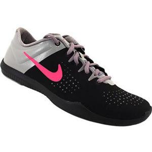 Womens Nike Studio Trainer Dance Shoes